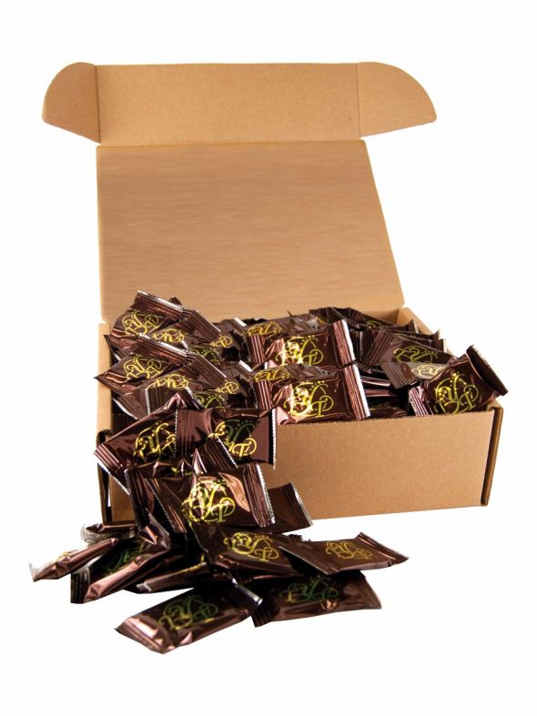Triple Treat Bulk Box Of Probiotic Chocolate - 100 Count