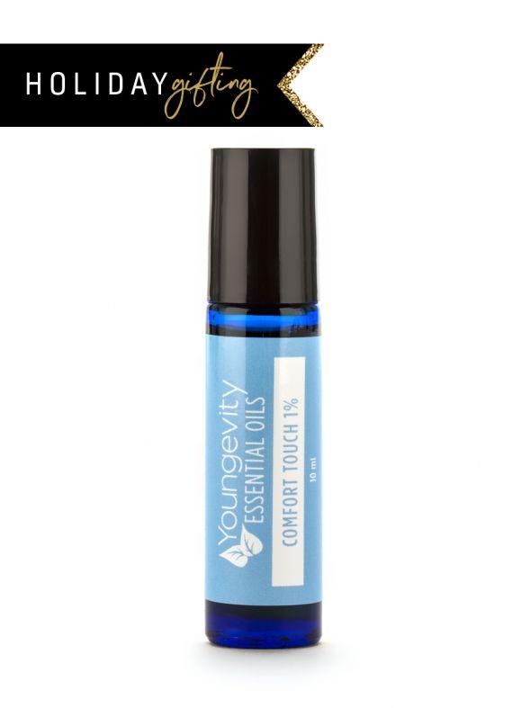 Comfort Touch™ 1% Roller Bottle Stocking Stuffer - 10ml